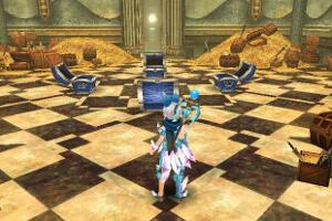 迷宮イベント 宝物庫