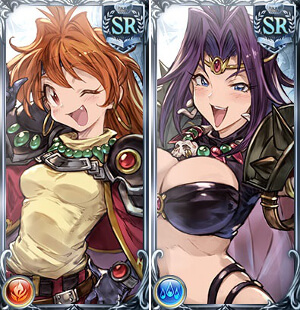 リナとナーガ