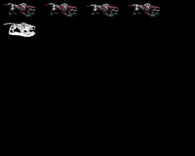 FF13敵キャラ解析1