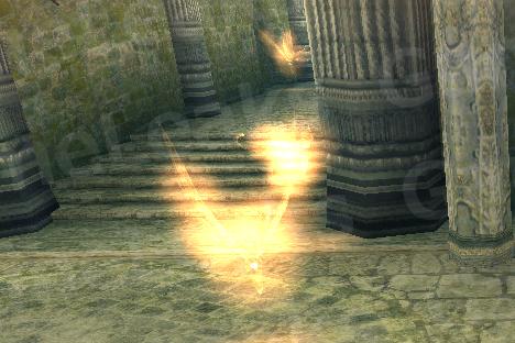 ロア(滅びの寺院・エリア3)